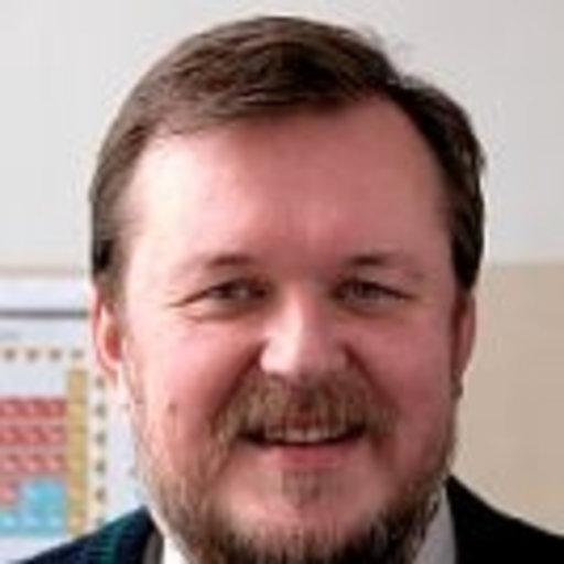 Cudowna Wojciech Maria Kwiatek | prof | Institute of Nuclear Physics IY73