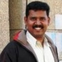 Shanmugam Sundaramoorthy