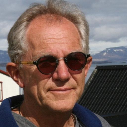 Haraldur Sigurdsson