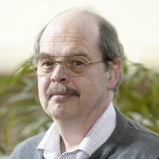 David Harvey Ph D Depauw University Chemistry And Biochemistry