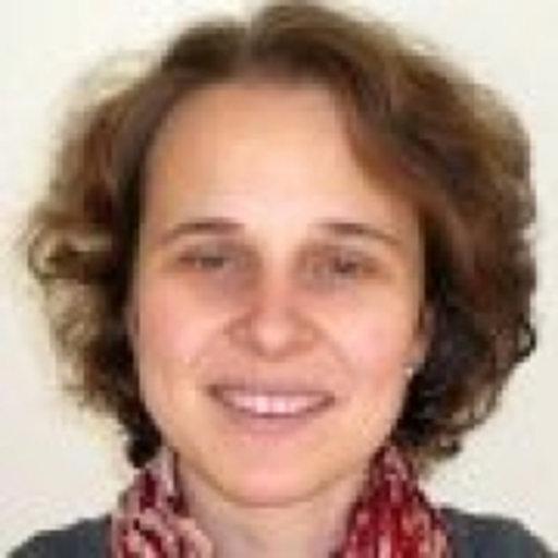 Franziska Oeschger