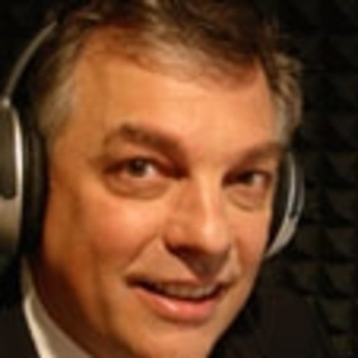 Bob ENYART   Science journalist   Broadcasting
