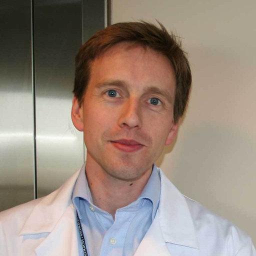 Niels Thue Olsen