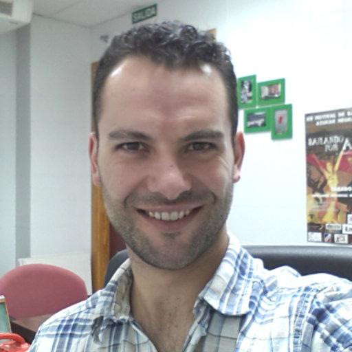 Carlos garc a mart nez university of cordoba spain - Carlos martinez garcia ...