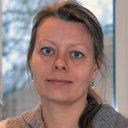 Dorthe Kirkegaard Thomsen