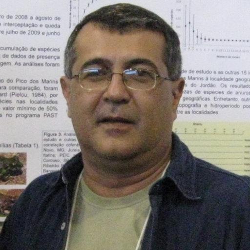 Lucas Rodrigues Moura Da Silva Position: Universidade De Taubaté, Taubaté