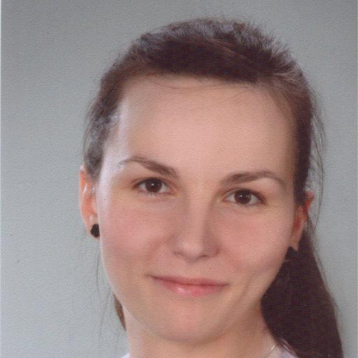 fdb03d7126ee2b Magdalena Kusek | msc | Polish Academy of Sciences, Warsaw | PAN |  Institute of Pharmacology | ResearchGate