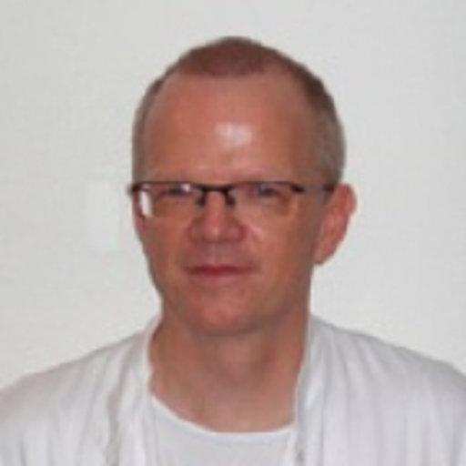 Klaus F Kofoed