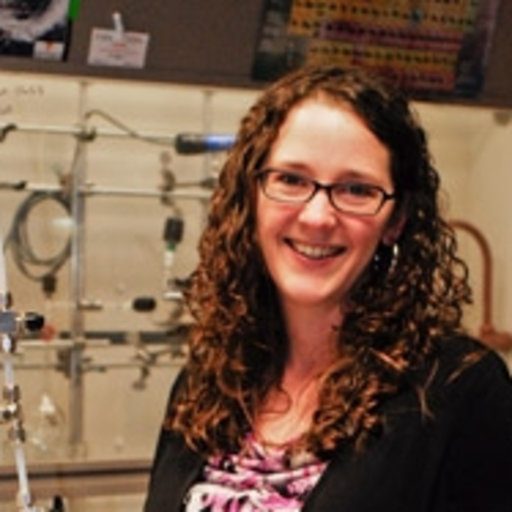 Courtney Hatch | Ph.D. in Atmospheric/Analytical Chemistry ... - photo#12