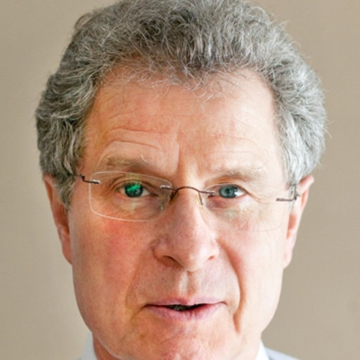 Executive Privilege By Sydney Falk: Michael Falkenstein