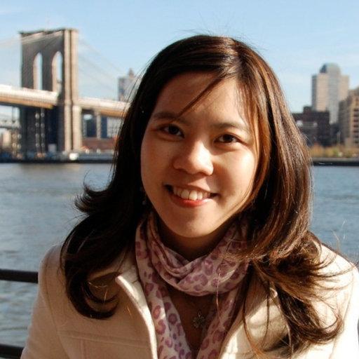 Dr. Yi-Fang Chuang
