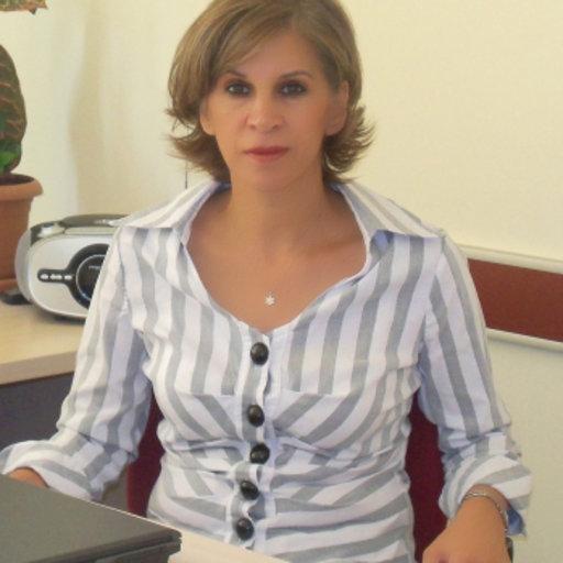 Aysegul BILDIK   Doctor of Veterinary Medicine   Aydýn Adnan Menderes  University, Aydýn   Department of Biochemistry