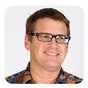 Jeff Severinghaus