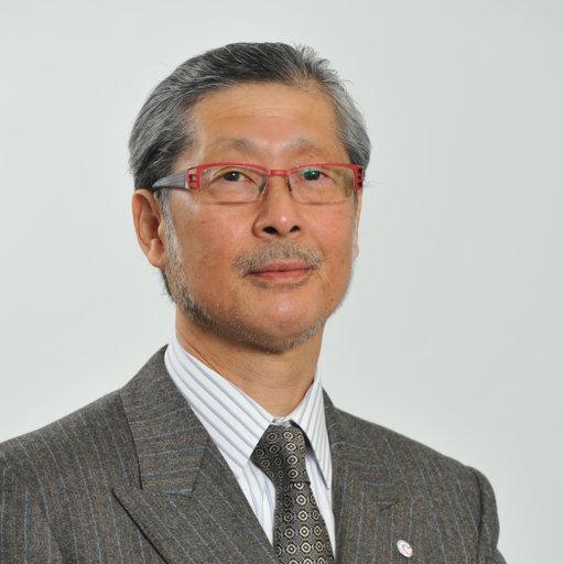 Prof. Yasuo Ohashi