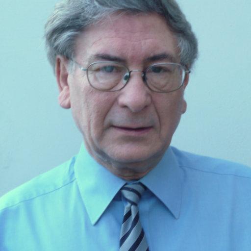 Geoffrey Goldspink