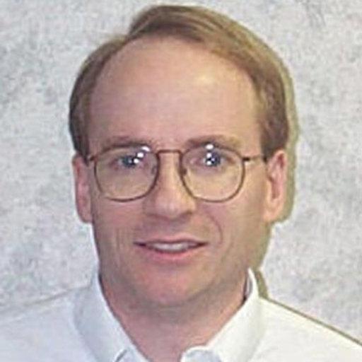 Bill carscallen phd thesis