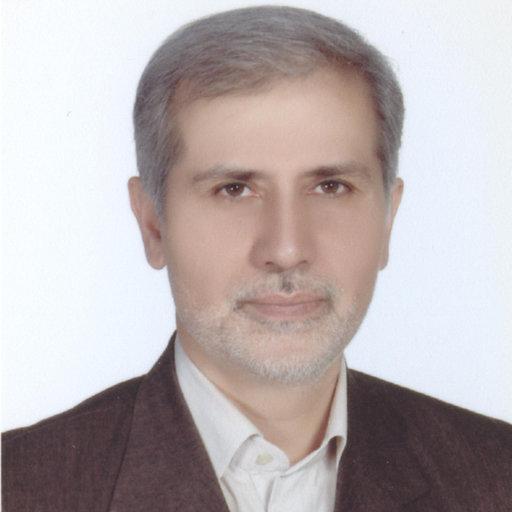 Parviz Keshavarzi | PhD | Semnan University, Semnān ...