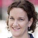 Clare M Lloyd