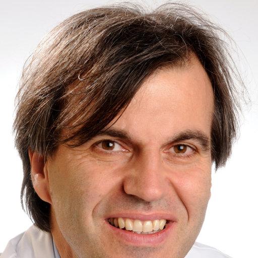 Prof. Peter Wolf