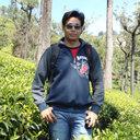 Partha Ghosh
