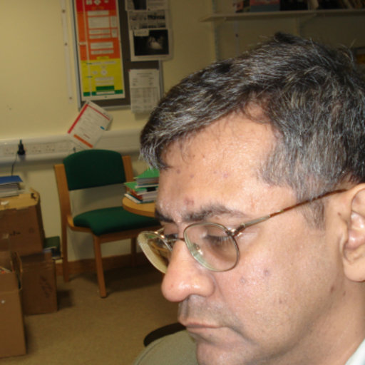 Sunil K Narayan | MBBS MD DM DNB PhD FRCP(UK) FEAN FAAN