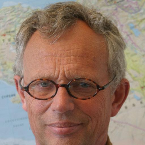 Jonas Akerman | Associate Professor Emeritus | Lund
