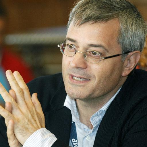 Prof. Josep Borras