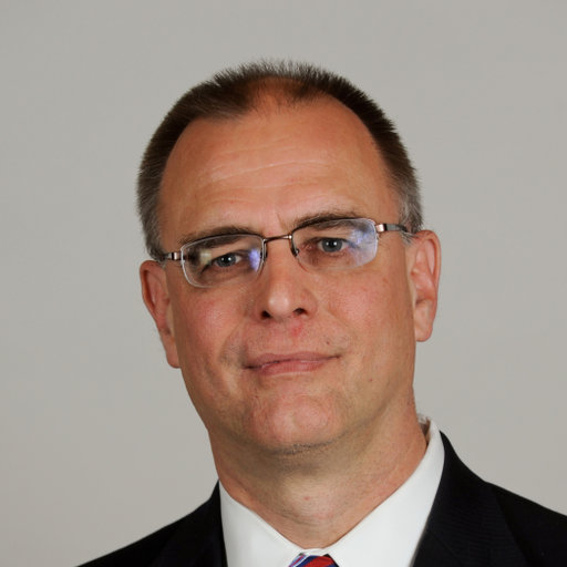 J  Marc Overhage | MD, PhD | Cerner Corporation, Kansas City