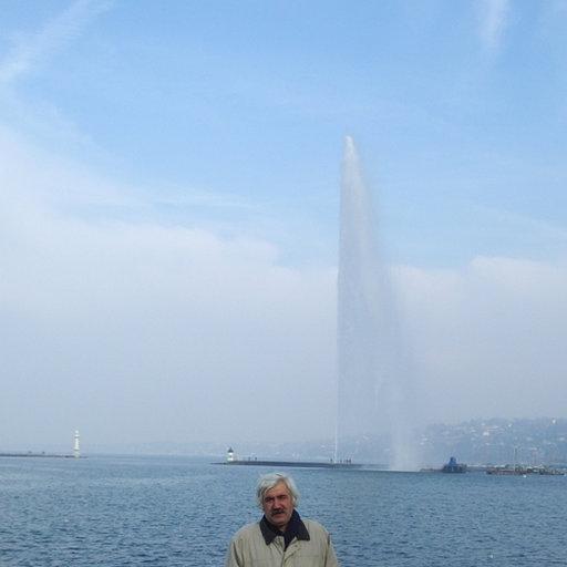 Vladimir I Katunin | Petersburg Nuclear Physics Institute ...