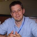 Grégory Mahy