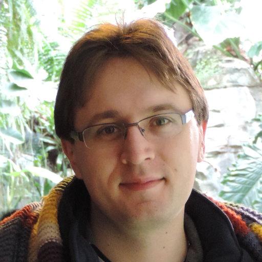 Jan David Rönfeldt