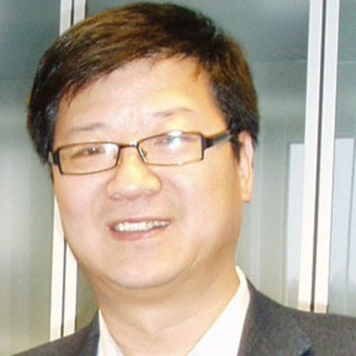 Yaoming Ma | PhD | Chinese Academy of Sciences, Beijing