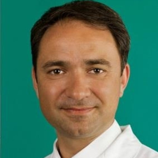 Andreas shamiyeh univ dozent facs febs johannes for Dietmar haas