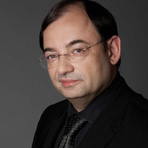Dr Andreas Jordan