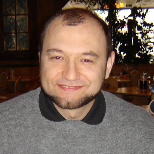 Timur A. Isaev | PhD | Petersburg Nuclear Physics ...