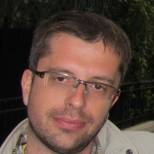 Alejandro Speck-Planche