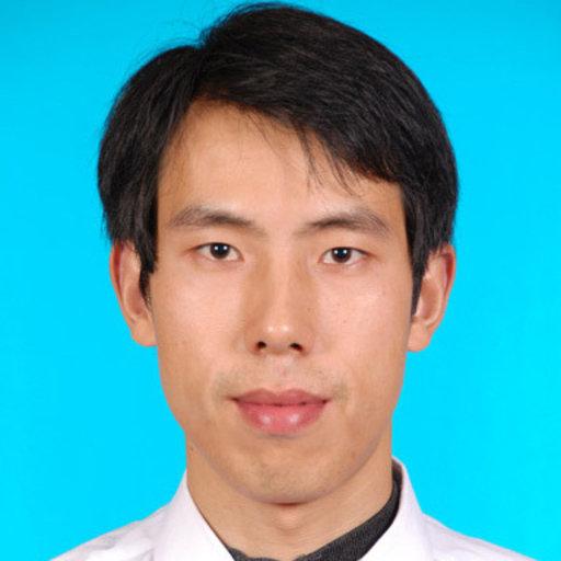 Bo WANG   PhD   Beijing Institute of Technology, Beijing   BIT   School of Automation