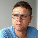 Peter Vanhoutte