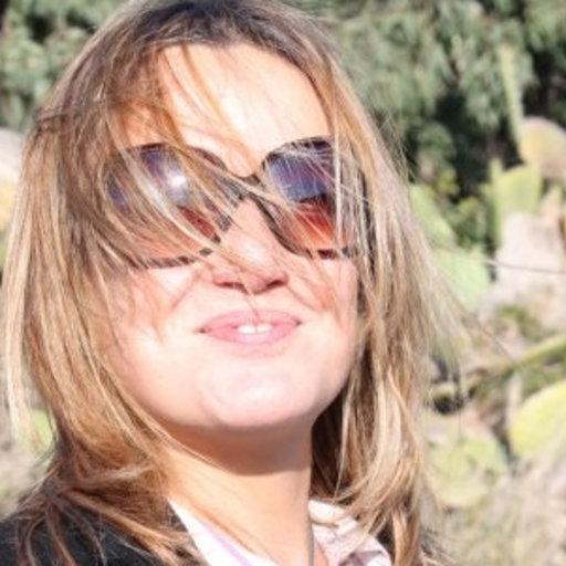 Giulia fioravanti degree in chemistry universit degli for Arredamenti giulia l aquila