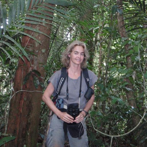 Cecile richard hansen ph d office national de la - Office nationale de la chasse et de la faune sauvage ...