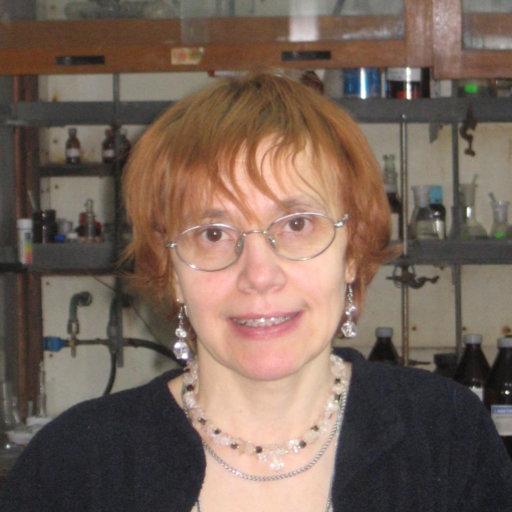 Tatyana ABRAMOVA   Senior Researcher   D.Sc.   Institute of Chemical  Biology and Fundamental Medicine, Novosibirsk   Laboratary of organic  synthesis