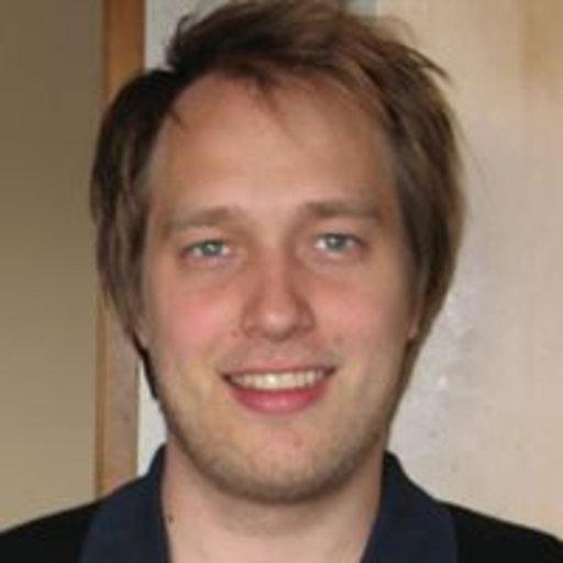 Simon Rasmussen | PhD | Technical University of Denmark