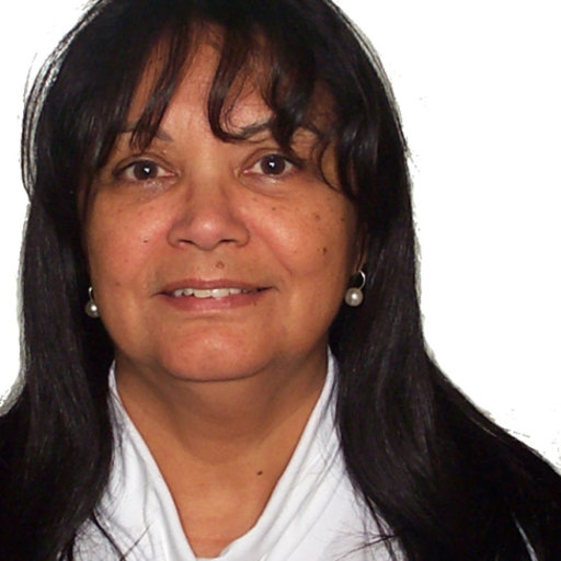 Sandra Burroughs: Full Professor - State University Of Campinas