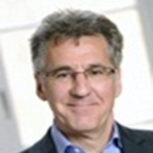 Martin Knapp | PhD | The London School of Economics and