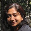 Nandini Raghavan