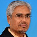 Mohd Zubir Mat Jafri