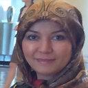 Soheila Arefi