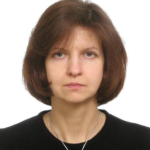 Elena Yarovaya
