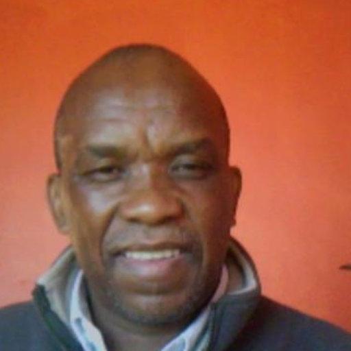 Mahlapahlapana Themane University Of Limpopo Polokwane Ul