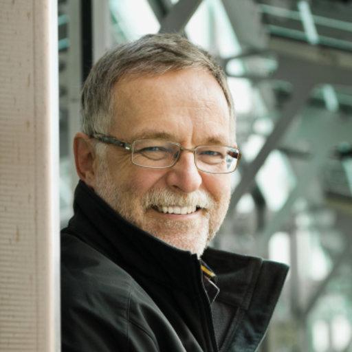John Robinson linkedin